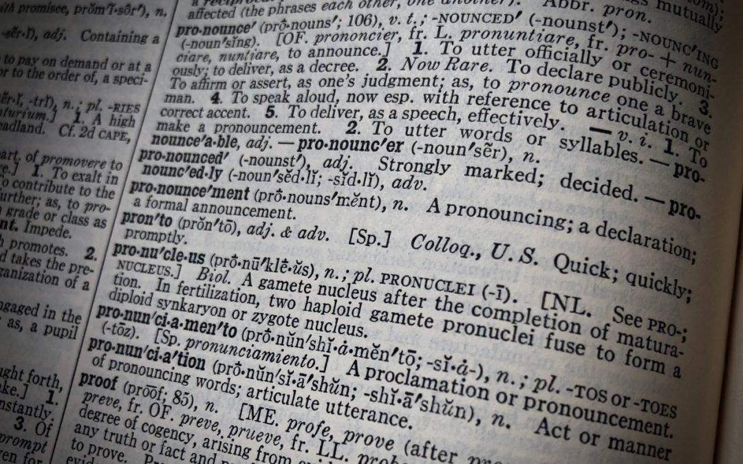 Teach Siri How to Pronounce Names Properly