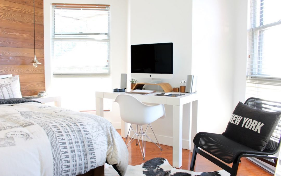 Tips for Setting Up a Comfortable and Effective Home Work Space