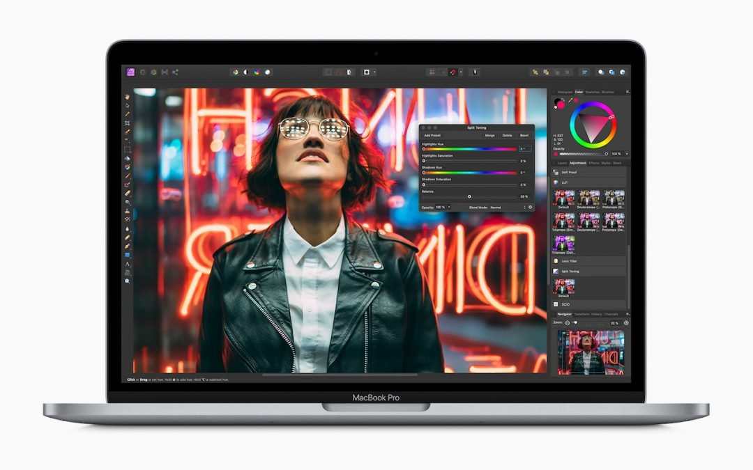 Apple Updates 13-inch MacBook Pro with Magic Keyboard and Twice the Storage