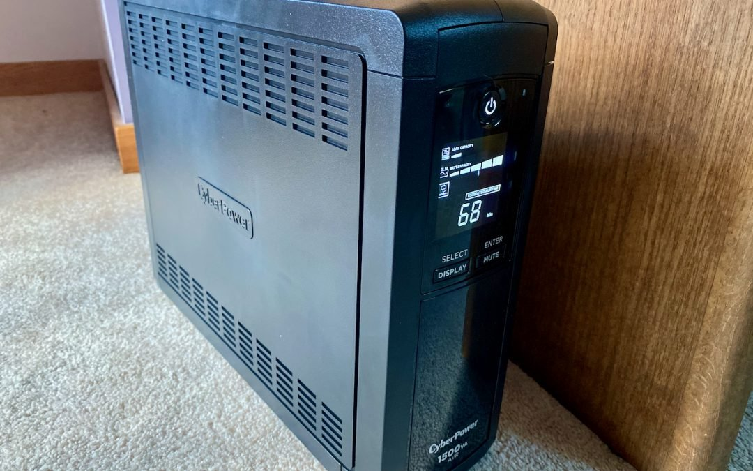 How to Choose the Best Uninterruptible Power Supply for Your Needs