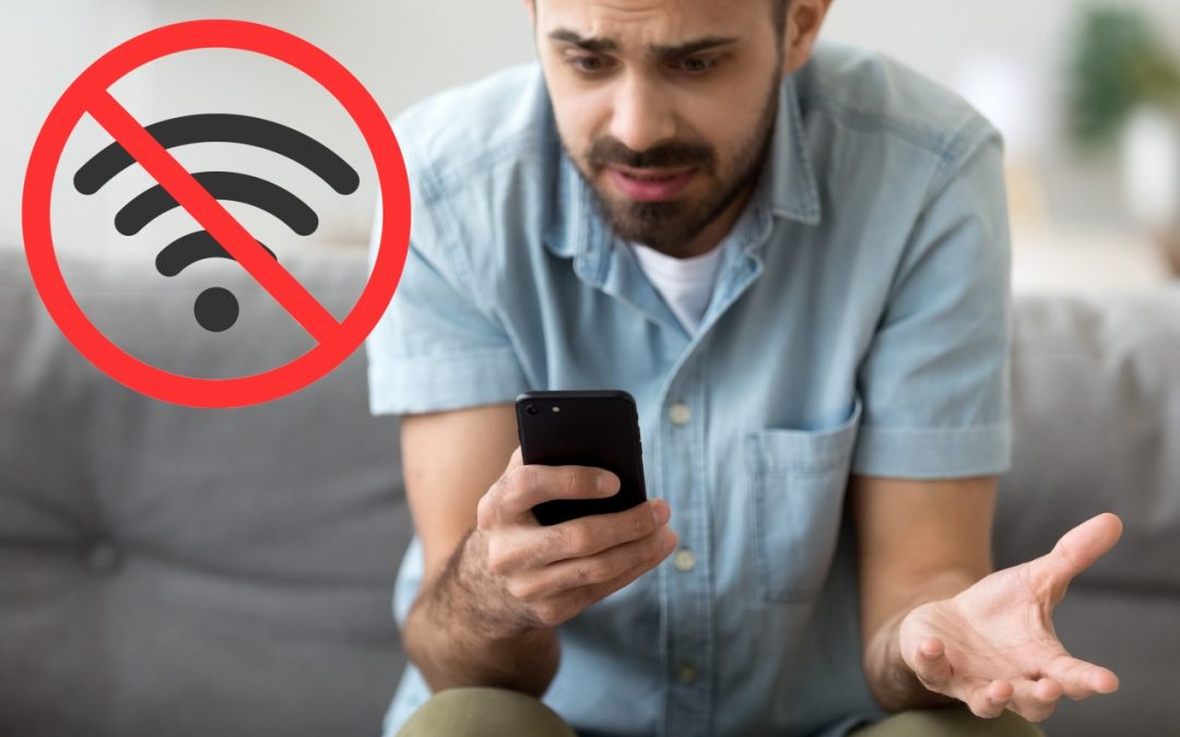 When It Comes to Wi-Fi Networks, Sometimes It's Better to Forget